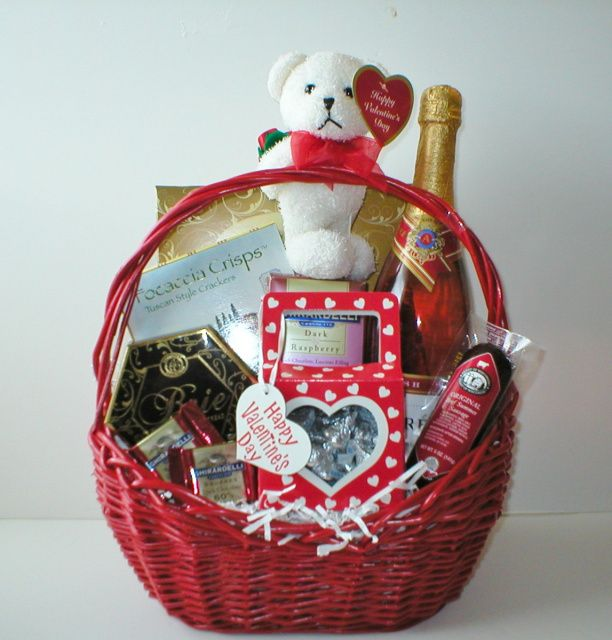 Valentineu0027s Day Homemade Gift Baskets | Valentines Gift Baskets Orlando    Gift Baskets For Valentineu0027s Day