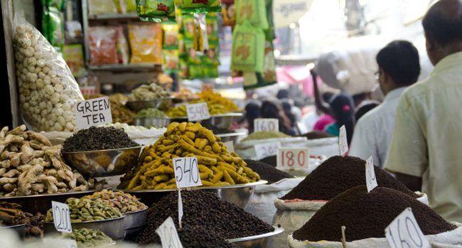 7 Interesting Facts About Khari Baoli, Asia's Biggest Wholesale Spice Market In Delhi