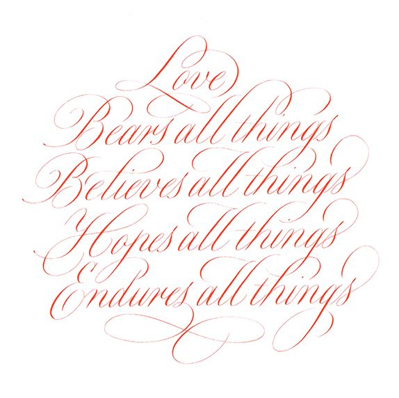 Best 25 Copperplate Calligraphy Ideas On Pinterest