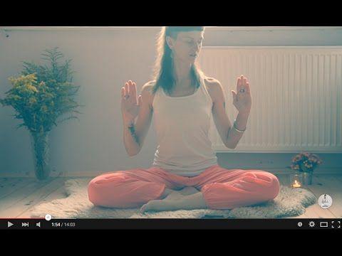 Medytacja z mantrą otwierająca czakrę Serca - Sat Kartar