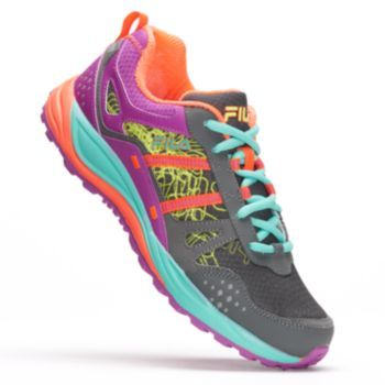 Fila Shoes Women
