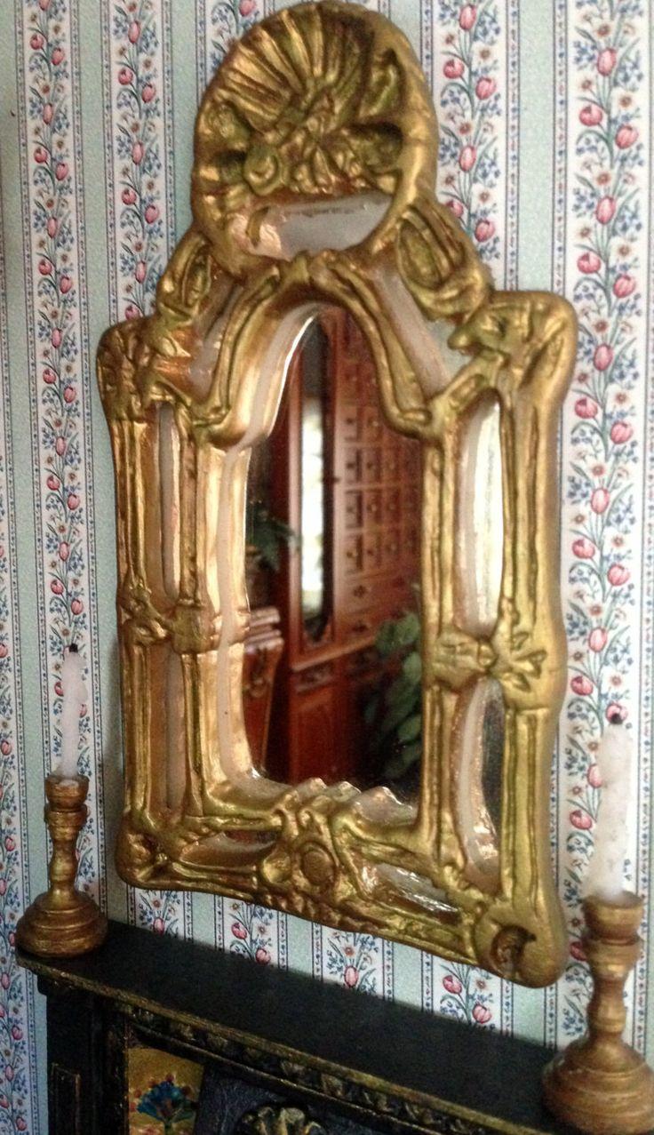 Les 25 meilleures id es concernant miroir victorien sur for Boutique miroir