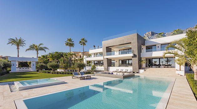 Villa Mozart – Prestige Design Magazine