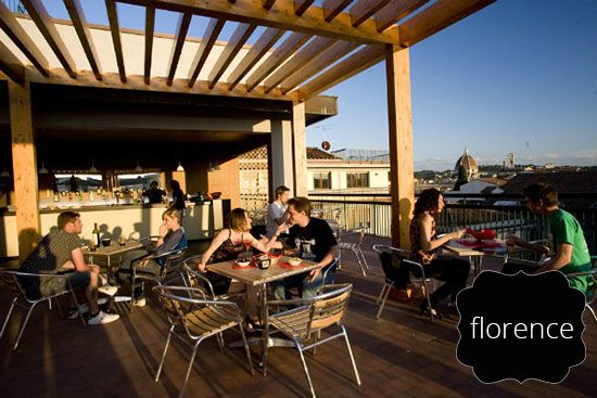 best_hostels_florence_italy