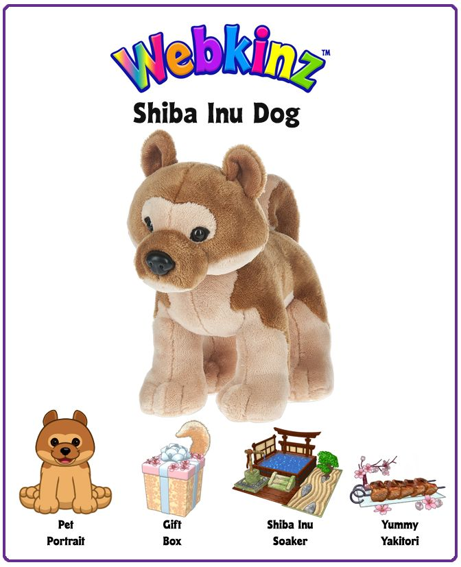 17 Best Images About Webkinz Pets On Pinterest American