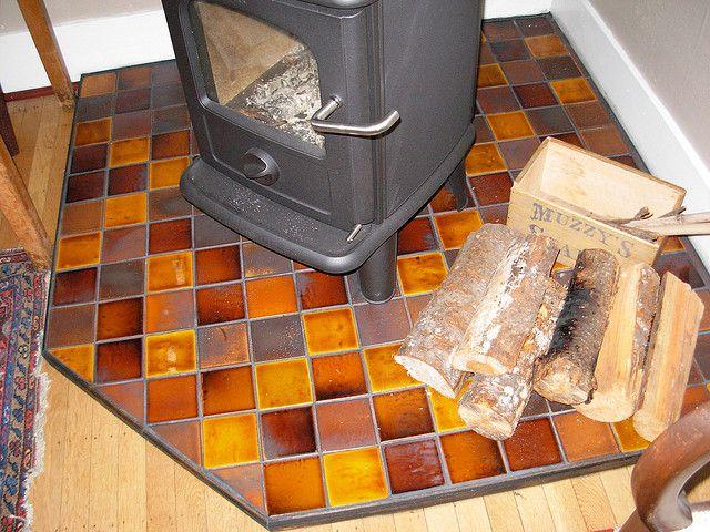 Wood stove hearth pad | Flickr - Photo Sharing! - 25+ Best Ideas About Hearth Pad On Pinterest Wood Stove Surround