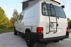 2002 Volkswagen EuroVan Winnebago Van Camper 2 year Warranty, US $40,000.00, image 4