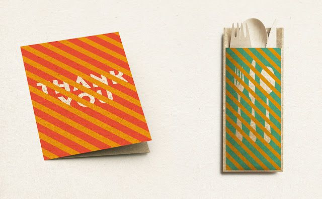 Zelebra Vegan Food & Delivery on Packaging of the World - Creative Package Design Gallery