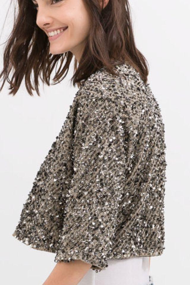 Zara - kolekcja  2014