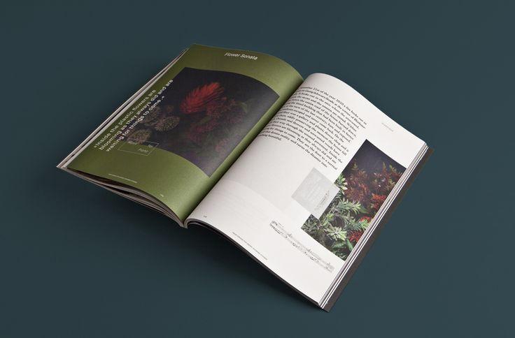 Flaneur  ISSUE 2 GEORG-SCHWARZ-STRASSE, LEIPZIG
