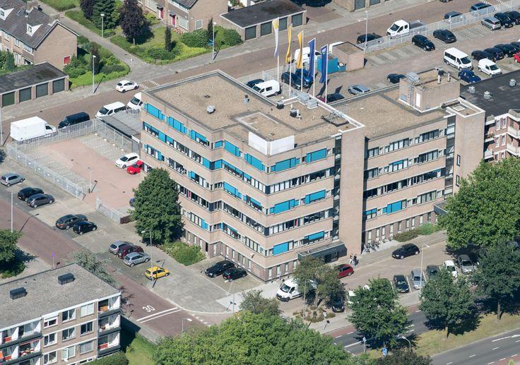 GROZA Magis Vastgoed breidt landelijke portefeuille uit met kantoorpand in Eindhoven http://www.groza.nl www.groza.nl, GROZA