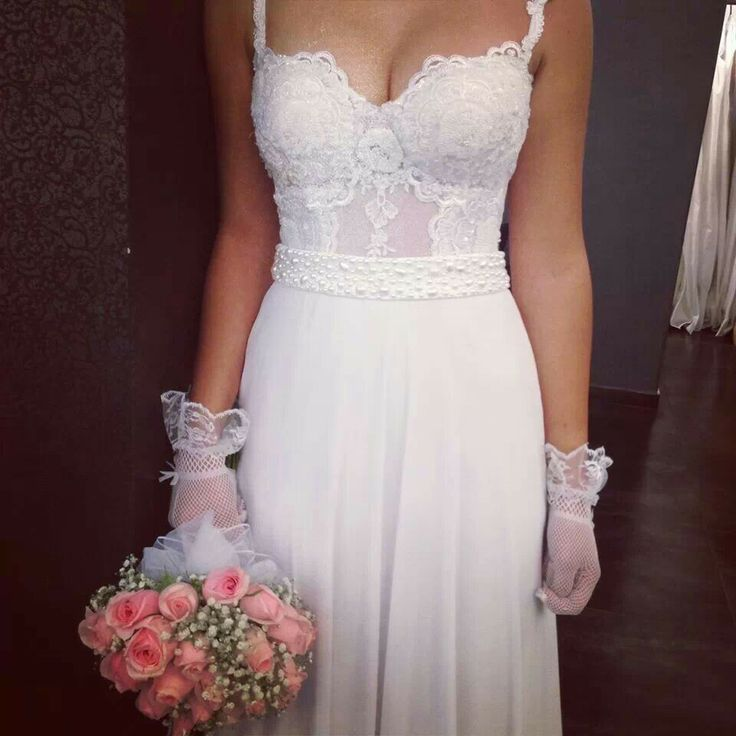 Best 25+ Wedding Dresses For Busty Brides Ideas On