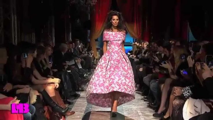 Giada Curti: S/S 2015 collection