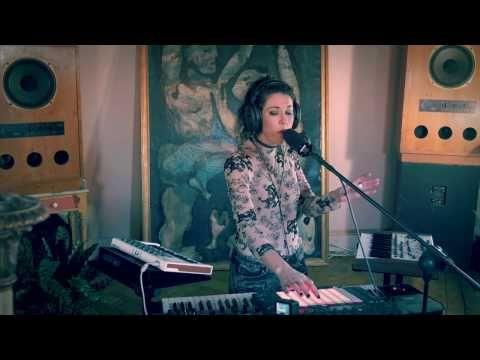 Ableton Live Push 2 Performance - Paper Tiger - YouTube