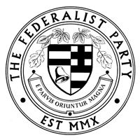 The federalist party was a political party that was primarily managed by Alexander Hamilton and John Adams. The goal of this party was to create a stable economy and a strong central government.