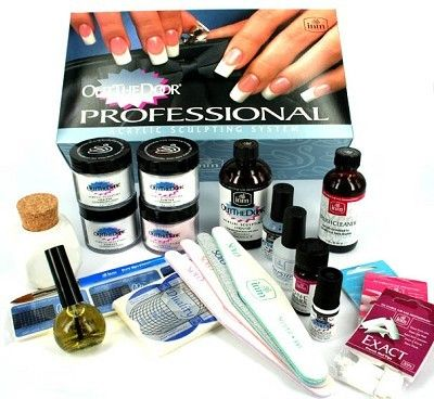 The Nail Shop  - INM OTD Professional Acrylic Kit - Worth over $400!, $264.00 (http://www.thenailshop.com.au/inm-otd-professional-acrylic-kit-worth-over-400/)