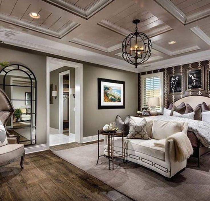 master bedroom additions over garage%0A Decor And Design  Home Design  Design Homes  Design Ideas  Guest Bedrooms  Master  Bedrooms  Interior Decorating  Interior Design  Stylish Bedroom