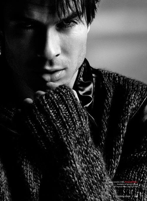 Ian Somerhalder | Ian Somerhalder | Pinterest | Ian somerhalder, Hot guys and Eye candy