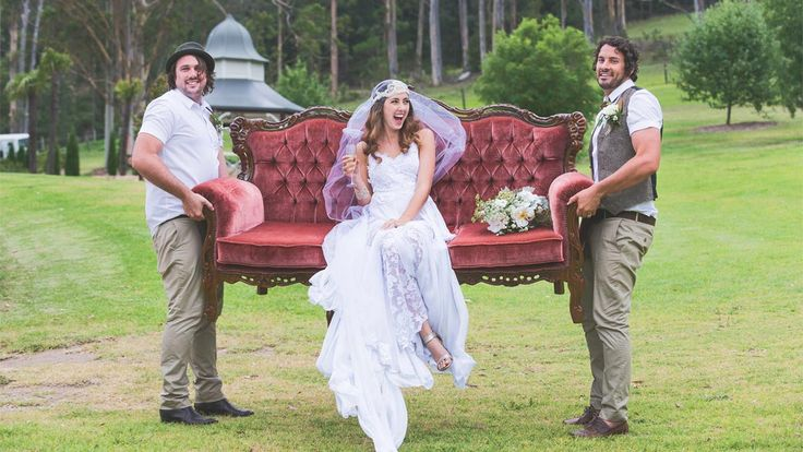 Sitting Pretty | Fernbank Farm | Central Coast Wedding & Event Venue