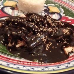 Mole negro oaxaqueño @ allrecipes.com.mx
