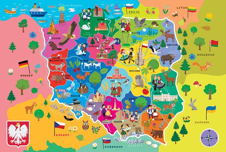 11 miejsc w Polsce, dzięki którym Twoje dziecko pokocha naukę!