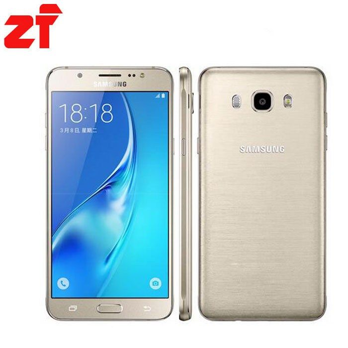"On sale US $178.00  Original Samsung Galaxy J5 (2016) j5108 Phone 16GB ROM 2GB RAM 5.2"" inch Screen Quad Core Snapdragon Dual Sim FDD LTE Smartphone  #Original #Samsung #Galaxy #Phone #inch #Screen #Quad #Core #Snapdragon #Dual #Smartphone"