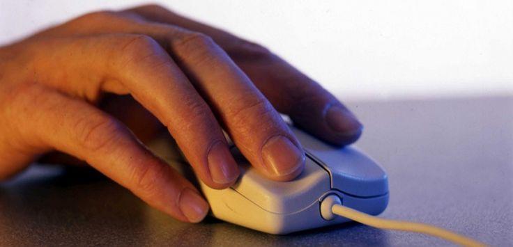 Mal au dos ? Au bras ? Avez-vous pensé à la tendinite de la souris ? Check more at http://info.webissimo.biz/mal-au-dos-au-bras-avez-vous-pense-a-la-tendinite-de-la-souris/