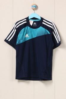Adidas Ucl Cl Jsy Y T-Shirt Siyah