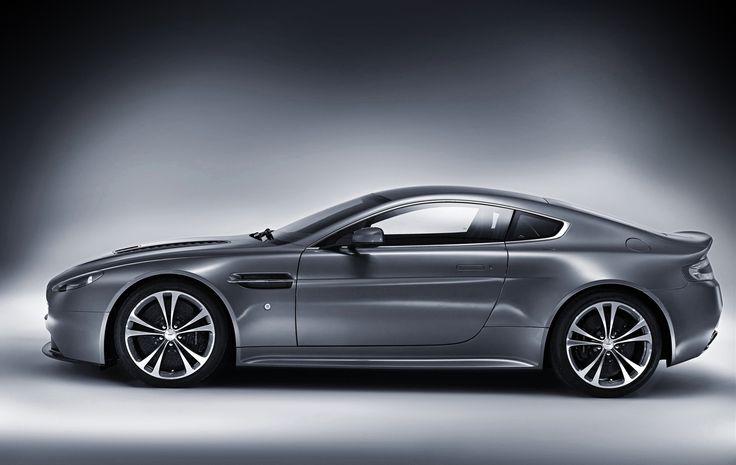 Aston Martin V12 Vantage 2 Image