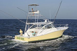 1985 Viking 41 Conv Sport Fisher, Biloxi Mississippi - boats.com