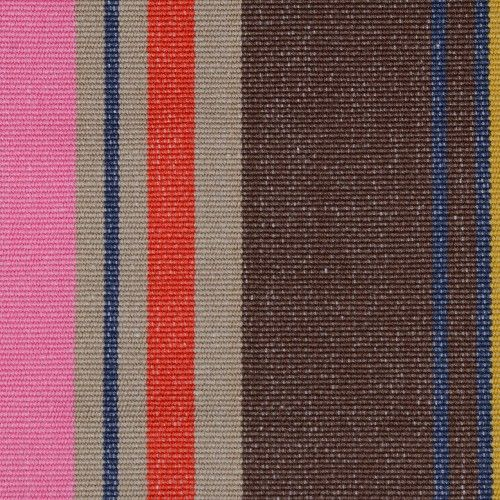 French Stripe colour Jester. Find other great fabrics like this at www.curtaineasy.co.nz