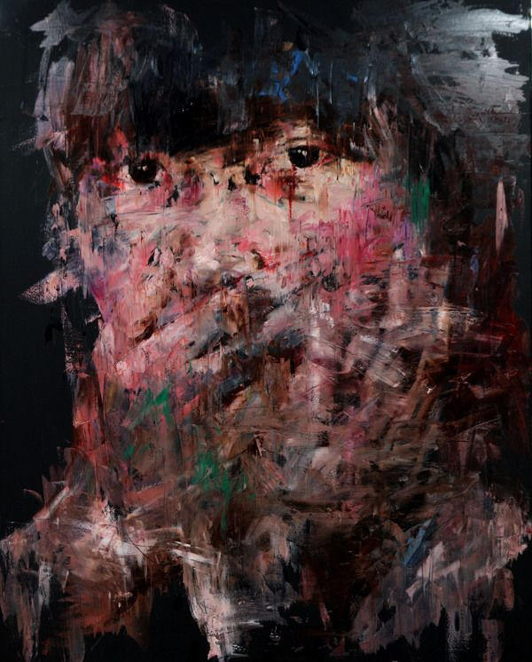Portrait by KwangHo Shin