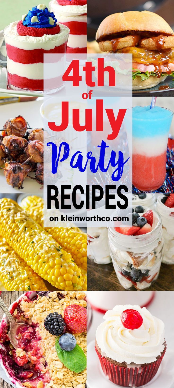 9067 best images about bhg 39 s best party ideas on pinterest for 4th of july cocktail party recipes