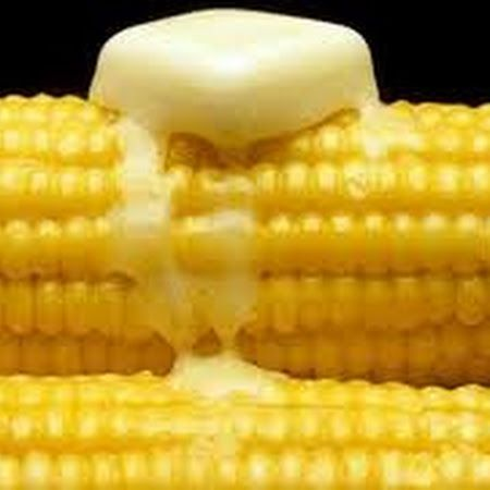 """""""Kettle"""" Sweet Corn on the Cob - Pressure Cooker♥♥♥♥♥"""