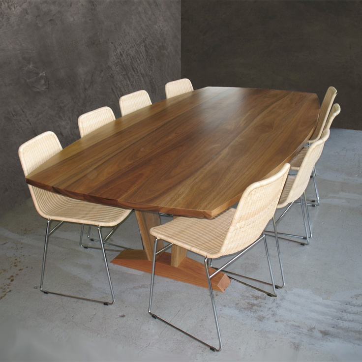 Salter Dining table | The Natural Room