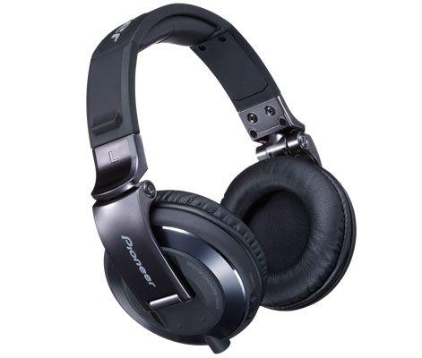Pioneer HDJ2000 - Black edition  Amazing.