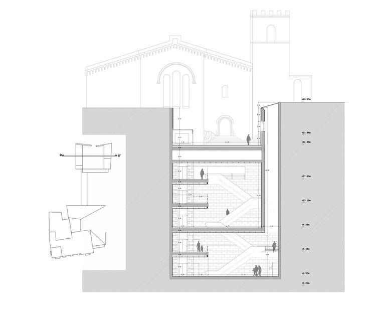RAFAEL MONEO, Teatro Romano, Cartagena.