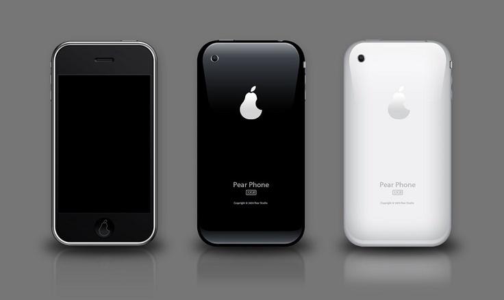 black pear phone xt