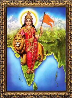 Bharat Ma