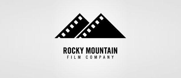 rocky mountain film company logo 21