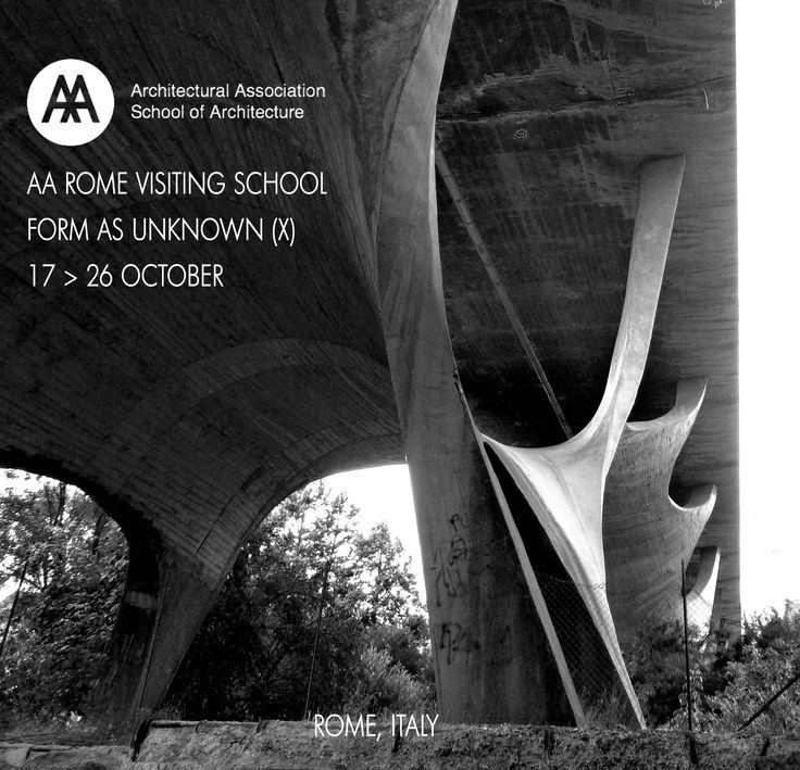 http://www.aaschool.ac.uk/STUDY/VISITING/rome