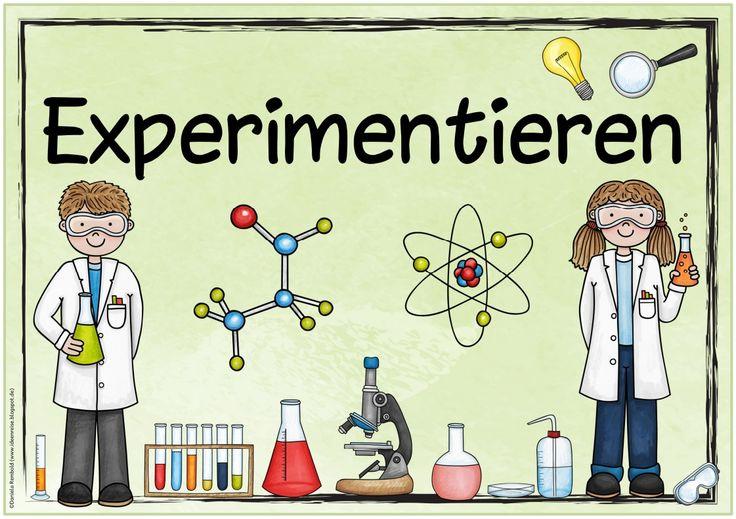 Neues Themenplakat: Experimentieren   Weiter geht es mit den Themenplakaten für den Sachunterricht. Das heutige Plakate  stellt das Experim...