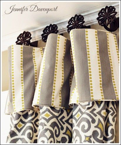 more subdues patterns and modern details and this could work for bedroom