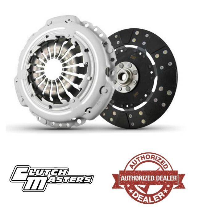 Same Business Day Shipping Clutch Masters FX250 Clutch fits 2009-2013 BMW M3 E90 4.0L - 03148-HD0F-D