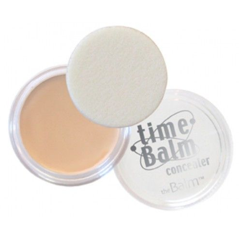 The Balm Time Balm Concealer Light | Free Shipping at Ry.com.au
