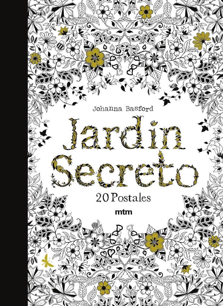 317 best books and mags online images on pinterest for El jardin secreto online