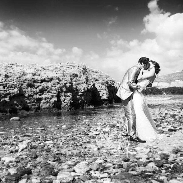 #Romantic #Wedding in #Chania #Crete Photo credits: @irinikoronaki