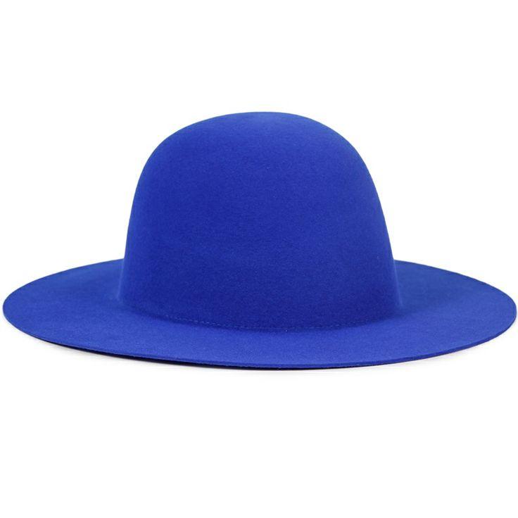 Etudes N4 Sesam Hat Blue