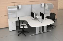 Modern Ofis Mobilyaları 027