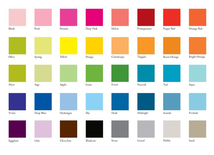 Clothing Colors For Fair Skin With Blonde Brown Red Or